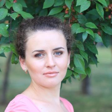 Евгения, 32, Kiev, Ukraine