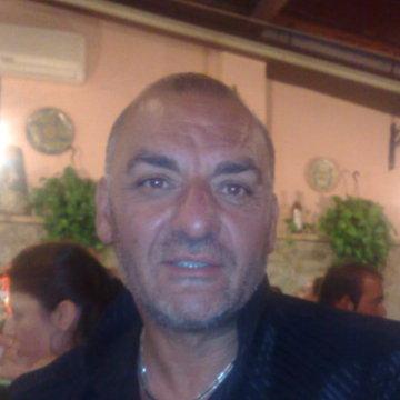 karma77, 52, Salerno, Italy