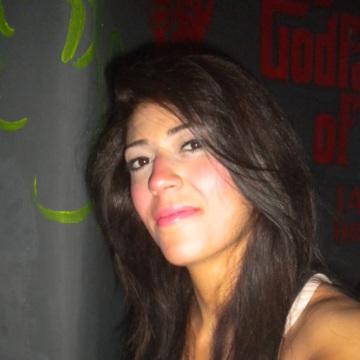 yassmine, 24, Tunis, Tunisia