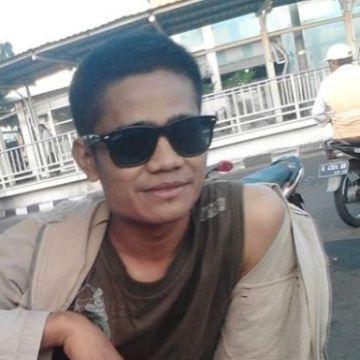 hery, 24, Jakarta, Indonesia
