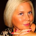 Inna, 34, Moscow, Russia