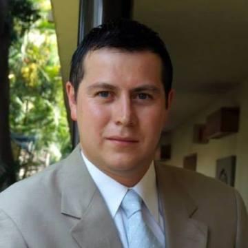 Henri Barilar, 38, Mexico, Mexico