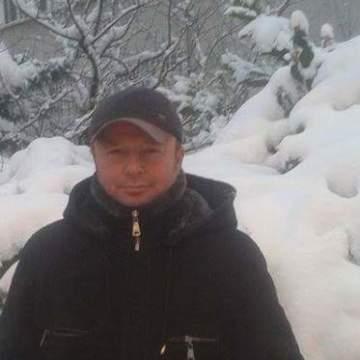 Bekir Bayraktar, 42, Istanbul, Turkey