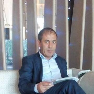 Mustafa Akkurt, 46, Erzurum, Turkey