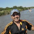 Adriano Guarino, 49, Cordoba, Argentina