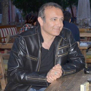 eric, 53, Istanbul, Turkey