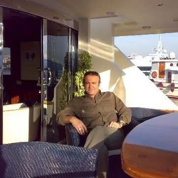 eric, 52, Istanbul, Turkey