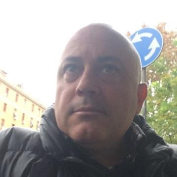 Gianluca, 44, Rome, Italy