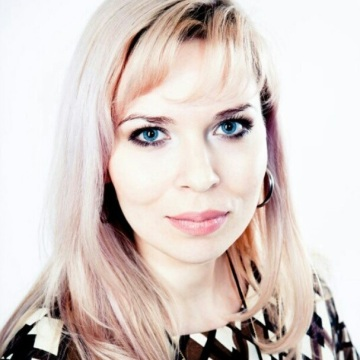 Stacey Russia, 32, Moscow, Russia