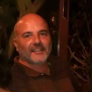 Esteban González, 48, Santa Cruz De Tenerife, Spain