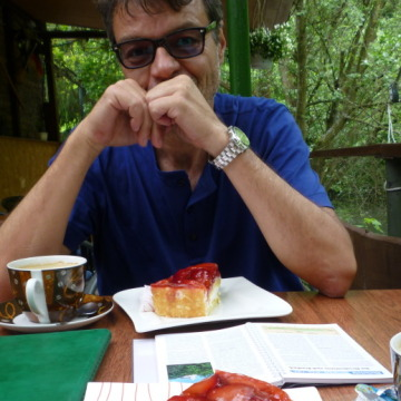 Chris, 50, Dusseldorf, Germany