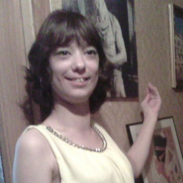 Наталья, 27, Abramtsevo, Russia