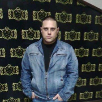 Bogdan Istrate, 36, Granada, Spain