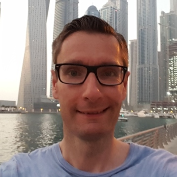 stuart, 43, London, United Kingdom