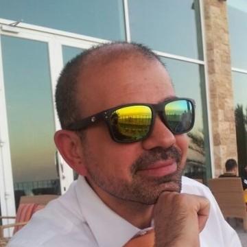 Jhon Smith, 43, Salmiya, Kuwait