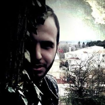 Emre Demir, 22, Istanbul, Turkey