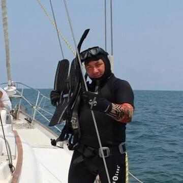 Evgeny Thailand, 46, Bangkok Noi, Thailand