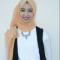 Hind Al, 23, Casablanca, Morocco