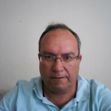 Cengizalp Yılmaz, 54, Bursa, Turkey