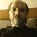 Riccardo Farris, 53, Genova, Italy