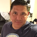 Fabio Morales, 44, Maywood, United States