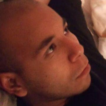 Fernando Garcia, 28, Mexico, Mexico