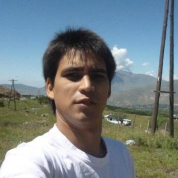 walter, 27, Barranqueras, Argentina