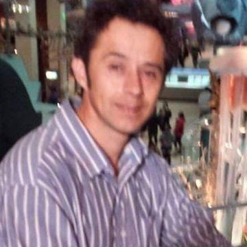 Gary Nieto, 40, Charlottesville, United States