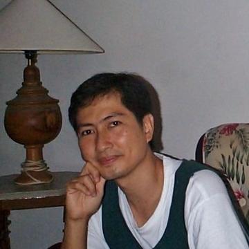 jeremy  edmund, 46, Bogor, Indonesia