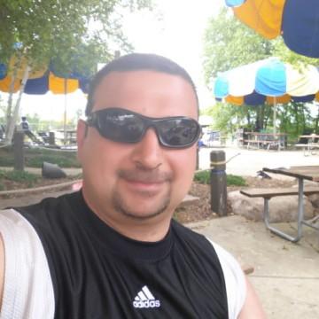 Ali, 38, Belleville, United States