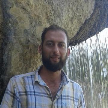 Baselmohmad Gassan Najjar, 32, Hatay, Turkey