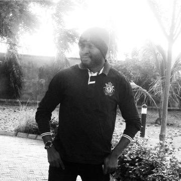 Rabs, 41, Minna, Nigeria