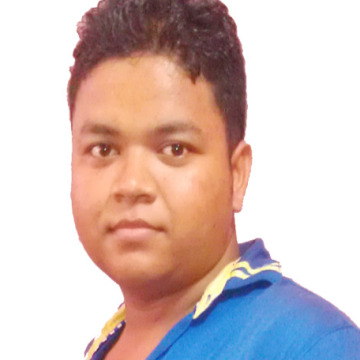 jeet, 23, Cuttack, India