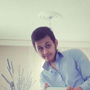 Mehmet Kaçar, 23, Fethiye, Turkey