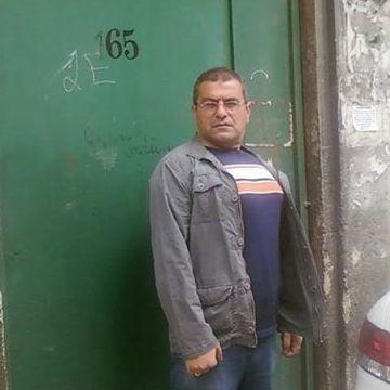 eldar, 47, Baku, Azerbaijan