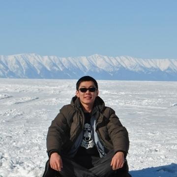 Tumen, 29, Ulan-Ude, Russia