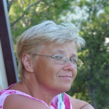 Svetlana, 51, Azovskoe, Russia