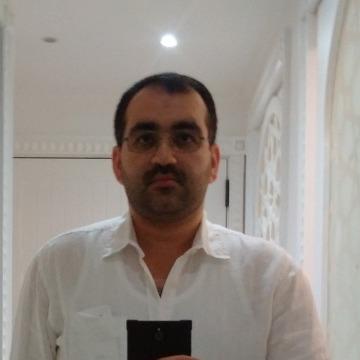 Hashim, 33, Dubai, United Arab Emirates