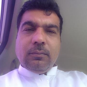 Malik Awan, 42, Omagh, United Kingdom