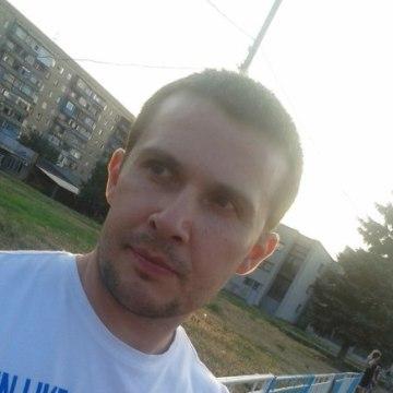 denis, 35, Druzhkovka, Ukraine