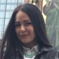Anastasia Ryabova, 28, Saint Petersburg, Russia