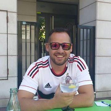 Sorin, 34, Castellon De La Plana, Spain