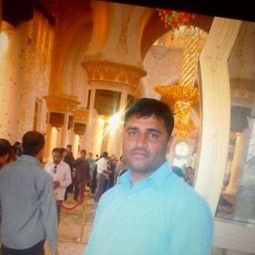 Kashi Waqas, 28, Dubai, United Arab Emirates