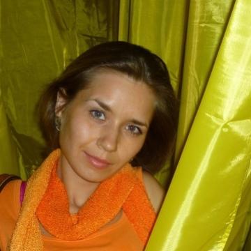 Polina, 32, Kiev, Ukraine