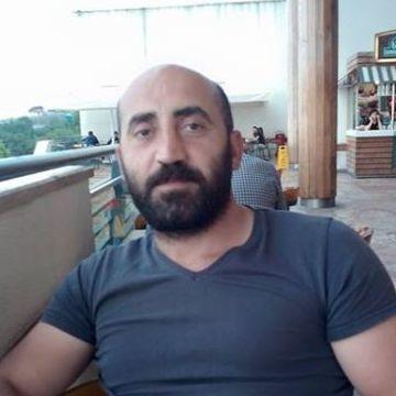 Zeren Nurettin, 32, Trabzon, Turkey