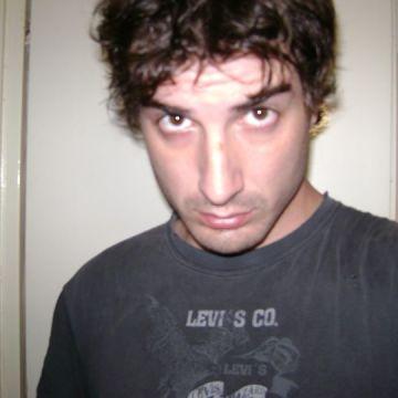 Ernesto Alvarez, 28, Buenos Aires, Argentina