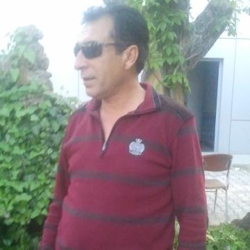 mehmet, 51, Izmir, Turkey