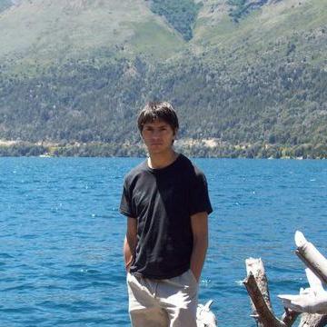 facundo ponce, 29, San Carlos De Bariloche, Argentina