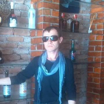 Poyraz Demirci, 37, Ankara, Turkey