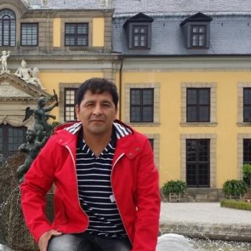 abel, 42, Hannover, Germany